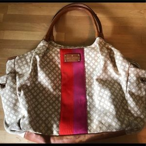 Kate Spade Work Bag/Diaper Bag